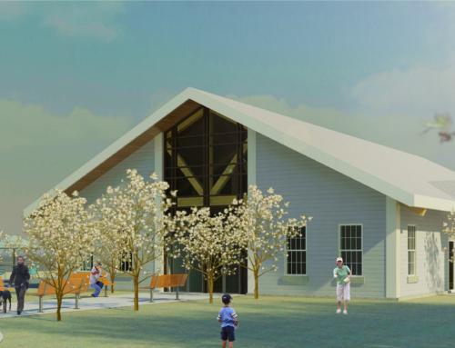 Pleasantview Estates Community Center