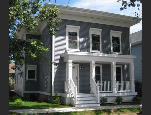 Putnam Street Revitalization